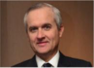 Ministro de la Presidencia - Alvaro Aleman